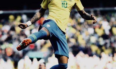 Brésil/Croatie - Neymar a rejoué et a brillé en guidant les Brésiliens vers la victoire
