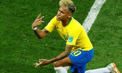 Coupe du Monde - Ménès Neymar, c'est sûr qu'il monter en puissance