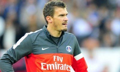 Nicolas Douchez ne sera plus lensois la saison prochaine