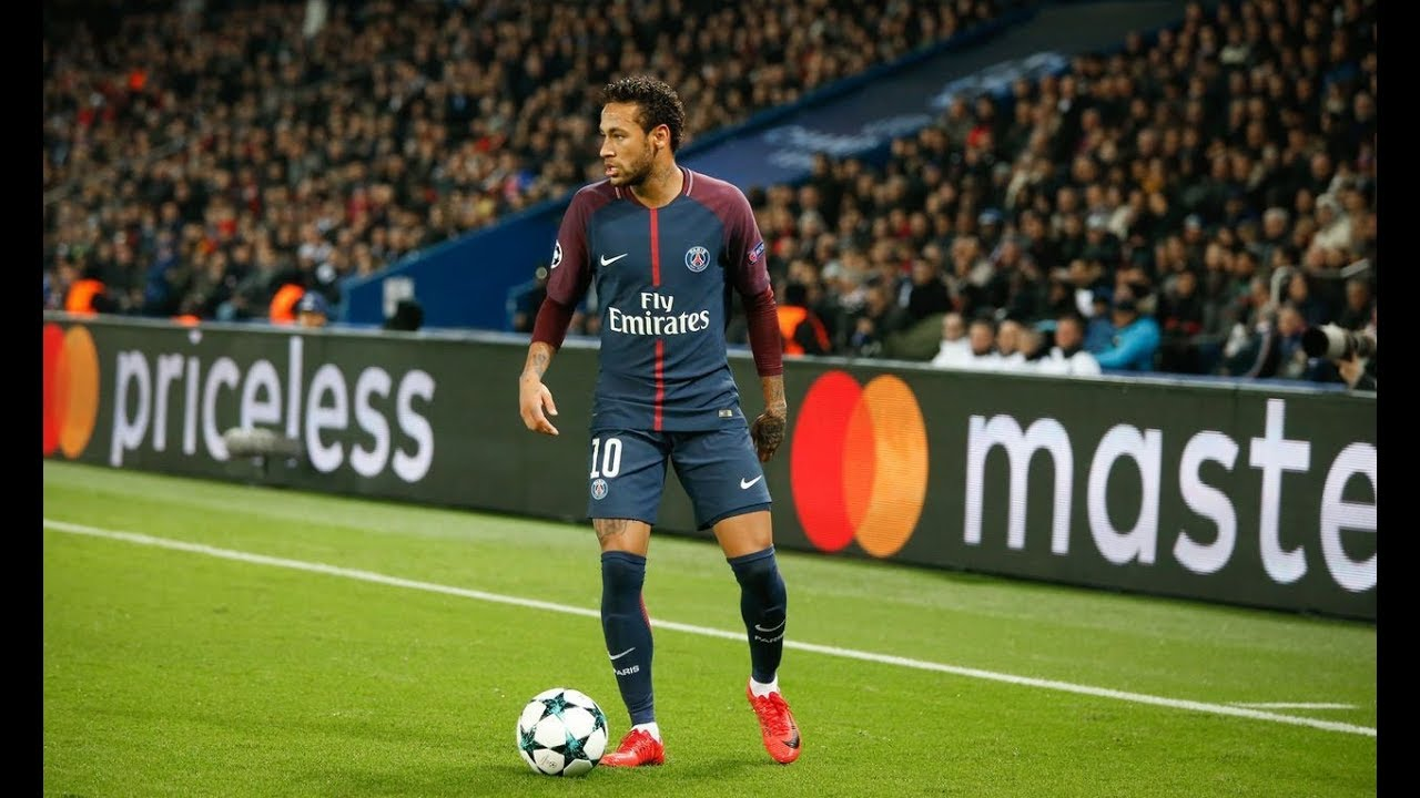 Elie Baup Neymar fait avancer notre championnat, il contribue à son rayonnement partout dans le monde