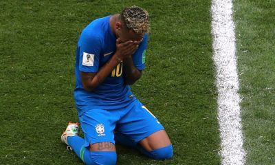 Fagner Neymar Tout sportif est un être humain