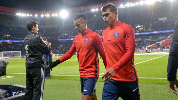 Fekir Thiago Silva et Marquinhos, c'est tellement motivant de jouer contre eux