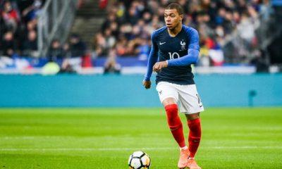 L'Equipe de France s'impose très difficile contre l'Australie avec un Mbappé moyen