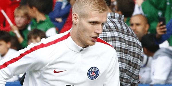 Gaëtan Robail est encore prêté par le PSG à Valenciennes, c'est officiel !