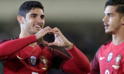 Portugal/Espagne - Les équipes officielles : Guedes titularisé !