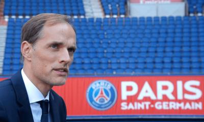 """Guy Lacombe """"Les dirigeants du PSG espèrent tenir en Tuchel le nouveau Guardiola"""""""