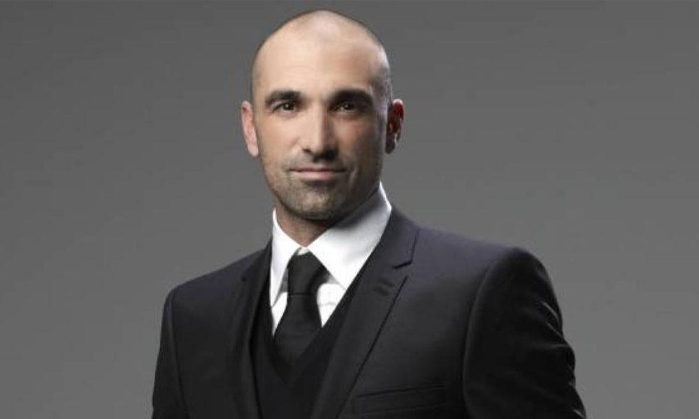"""Alonzo """"Buffon ? Je pense qu'il va beaucoup apporter à ce vestiaire...C'est encore un gardien de très haut niveau"""""""