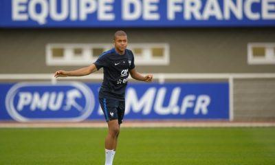 Kylian Mbappé ne fait plus l'unanimité en Equipe de France