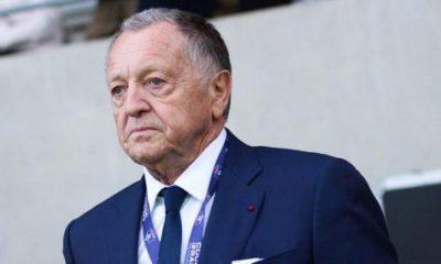"""L'Equipe """"Jean-Michel Aulas a posé réclamation pour que la finale de Coupe de France soit rejouée"""""""
