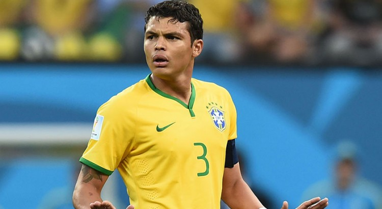 L'Equipe commente l'autre face de Neymar découverte face à la Suisse et la revanche de Thiago Silva