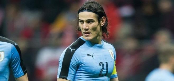 L'Uruguay s'impose facilement contre l'Ouzbékistan avec Cavani, mais il n'a pas marqué