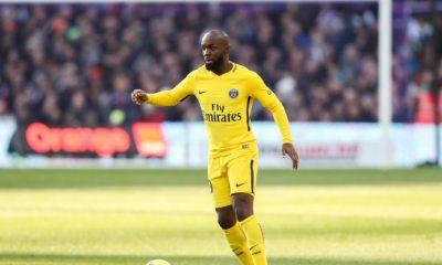 """Lassana Diarra """"c'était un challenge pour moi. Dans l'ensemble je suis assez satisfait"""""""