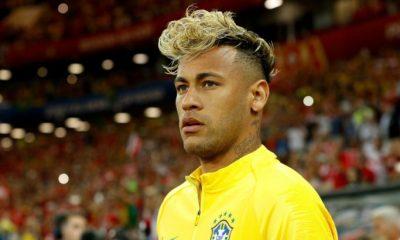 Le Brésil donne des nouvelles rassurantes de Neymar, qui devrait s'entraîner mercredi