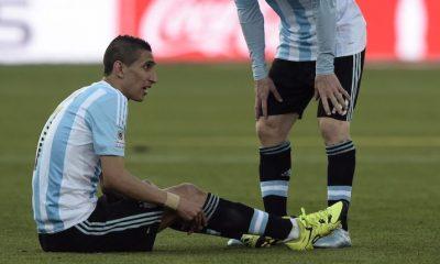 Le match entre l'Argentine et Israël a été annulé
