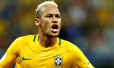 Les numéros du Brésil dévoilés, le PSG a un second 10 à la Coupe du Monde