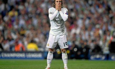 """Luka Modric à Neymar après Brésil/Croatie """"On t'attend hein"""""""