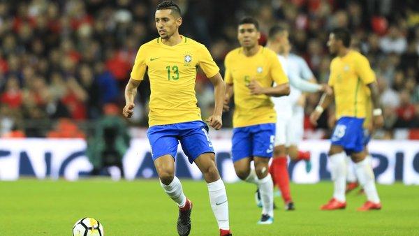 Marquinhos C'est un rêve qui se réalise