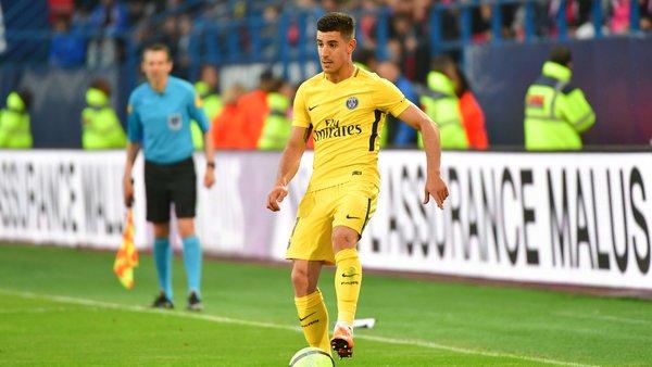Mercato - Accord trouvé entre le PSG et l'Athletic Bilbao pour Berchiche, annonce AS