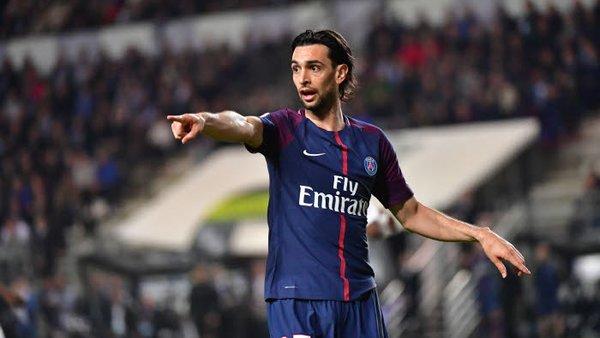 Mercato - La Roma à l'affut dans le dossier Javier Pastore, selon la Gazzetta dello Sport
