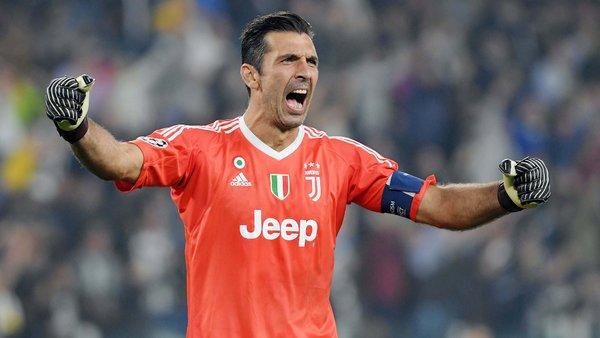 Mercato - Buffon est impatient d'arriver au PSG, écrit France Football