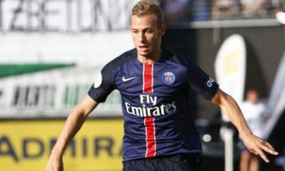 Mercato - Demoncy devrait être prêté par le PSG, toujours à Orléans, selon France Football