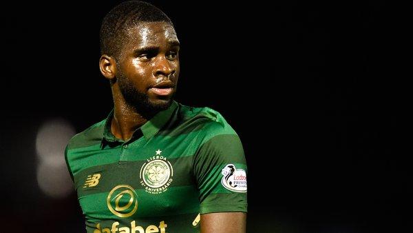 Mercato - France Football confirme le transfert d'Edouard et annonce un contrat de 4 ans