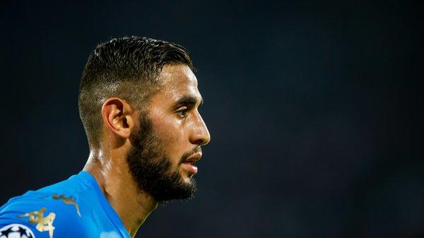 """Mercato - Ghoulam """"pourrait aller au PSG"""", s'il vend auparavant, indique la Rai"""
