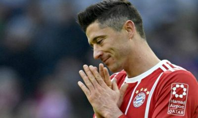 Mercato - Karl-Heinz Rummenigge assure que Robert Lewandowski ne quittera pas le Bayern Munich
