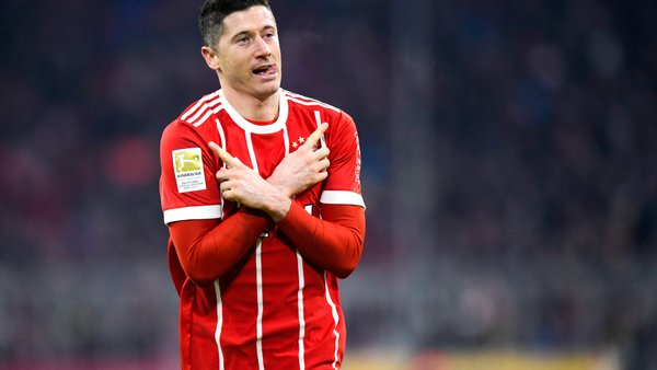 Mercato - Le Bayern Munich n'écoute pas l'envie de départ de Lewandowski, selon KickerMercato - Le Bayern Munich n'écoute pas l'envie de départ de Lewandowski, selon Kicker