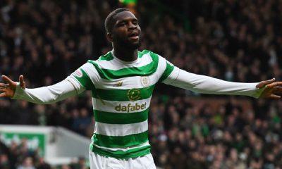 Mercato - Le Celtic et le PSG se sont rapprochés d'un accord pour Edouard, d'après Daily Record