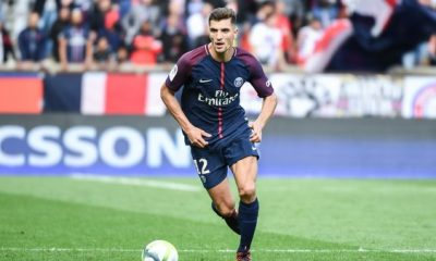 Mercato - Le Napoli a contacté Antero Henrique à propos de Meunier, selon la presse italienne