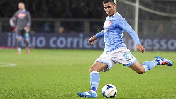 Mercato - Le PSG pense encore à Faouzi Ghoulam, selon Tuttosport