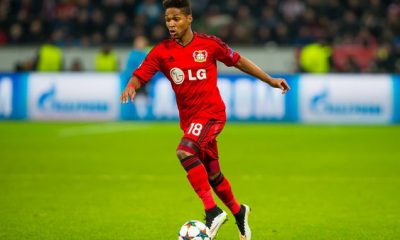 Mercato - Le Real Madrid vient concurrencer le PSG pour Wendell, selon ABC