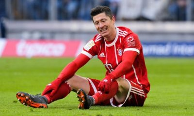 Mercato - Lewandowski penserait plus au Real Madrid qu'au PSG ou la Premier League