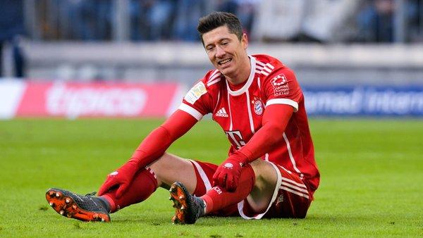 Mercato - Lewandowski penserait plus au Real Madrid qu'au PSG ou la Premier League