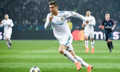 Mercato - Nasser Al-Khelaïfi va tenter de séduire Cristiano Ronaldo, imagine AS