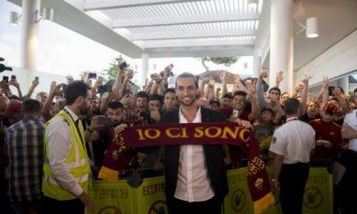 Mercato - Pastore a passé sa visite médicale pour le transfert à l'AS Rome, qui rapporterait 24,6 millions d'euros au PSG