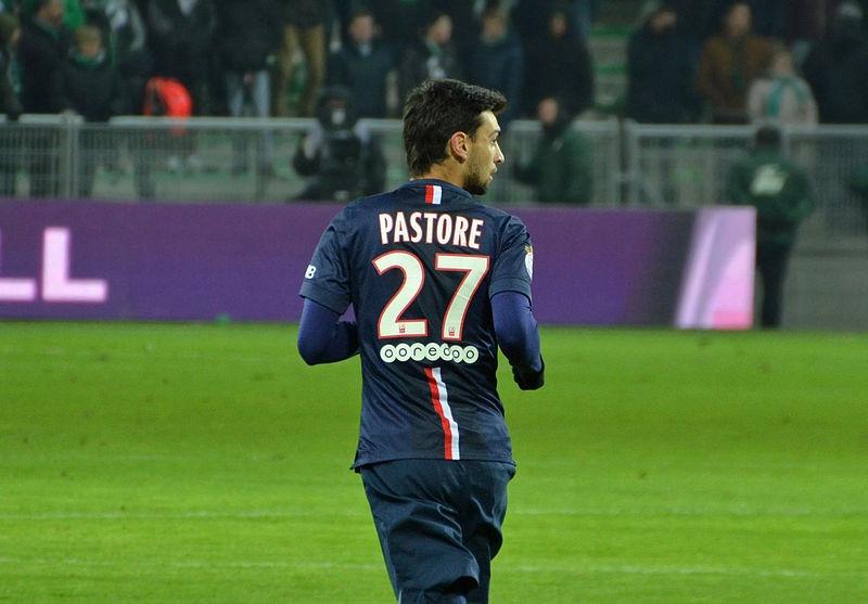Mercato - Pastore trop cher en transfert et salaire pour l'AS Rome, selon Sky Sport