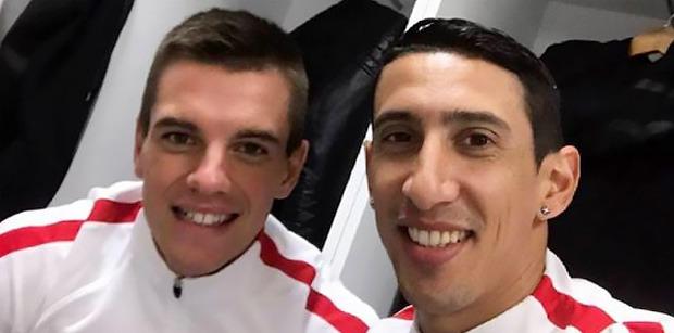 Mise en place tactique : Une Argentine avec Di Maria mais sans Lo Celso