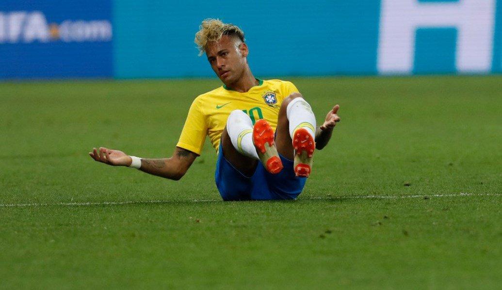 Un bar brésilien fait une promotion osée autour de Neymar