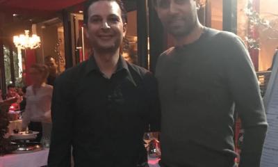 Nasser Al-Khelaïfi annoncé à Milan des journalistes italiens, mais pris en photo à Paris
