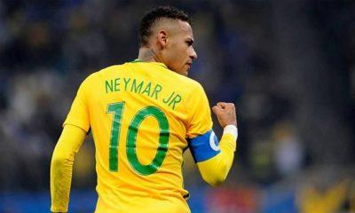 "Pelé ""Neymar est bien meilleur que Lionel Messi ou Cristiano Ronaldo"""