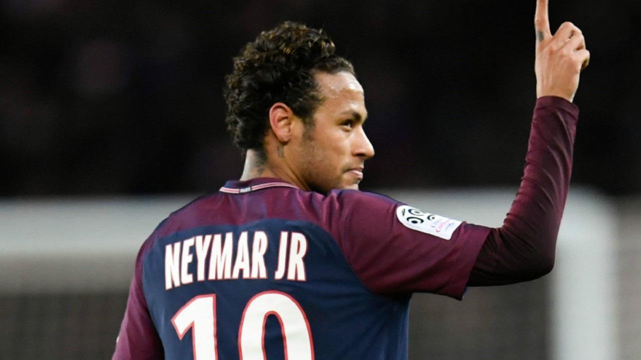 Neymar Je me sens bien à Paris...j'aurais payé moins pour moi-même