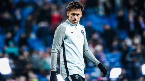 Neymar a quitté l'entraînement du Brésil au bout de 20 minutes
