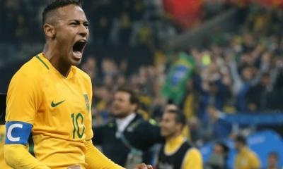 Neymar devrait retrouver le terrain avec le Brésil face à la Croatie