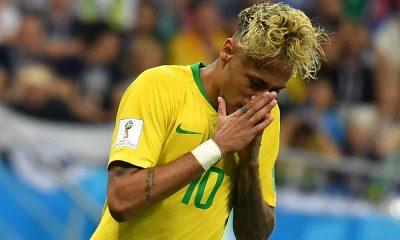 """Ménès """"Neymar, il est un peu tôt pour tirer des conclusions...il faut espérer qu'il ne lise pas la presse française"""""""