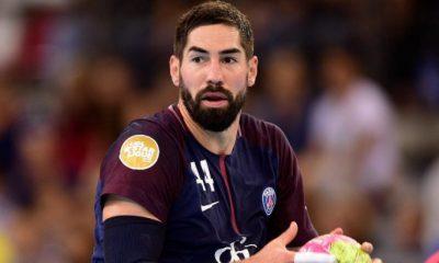 Nikola Karabatic Je vois la France devenir championne du monde...Griezmann et Mbappé me font vibrer