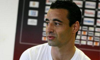 Olivier Echouafni devient l'entraîneur du PSG, avec Mendy comme adjoint, c'est officiel !