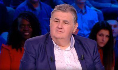 EDF - Pierre Ménès réclame la titularisation de Presnel Kimpembe