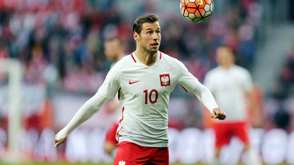 PologneSénégal - Les équipes officielles Krychowiak titulaire